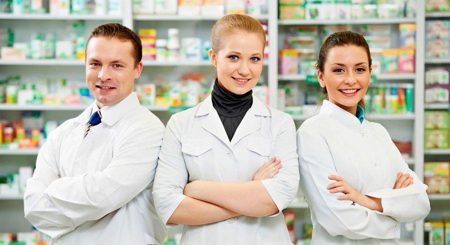 РФ вскором времени останется без недорогих фармацевтических средств